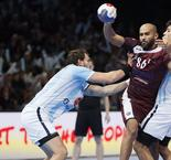 Germany and Qatar surge into Worlds last 16