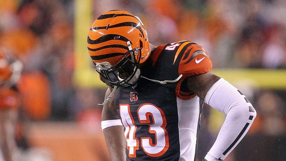 Smith-Schuster, Iloka suspended one game each