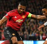 Valencia Post Hints At Manchester United Exit
