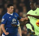 Gareth Barry is One of England's Best Ever, Says Everton Boss Roberto Martinez