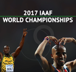 IAAF World Championships - Day five in 60 seconds