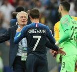 Deschamps Redeemed As France Win World Cup Final For The Ages