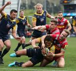 Worcester rout of Quins sends Exiles down