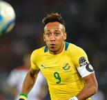 Aubameyang chases AFCON glory to elevate into superstar territory