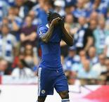 Moses ready to tackle unfinished business in FA Cup final