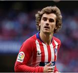 Atletico President Cerezo 'Disappointed' By Griezmann Decision