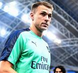 Ramsey agrees deal to join Juventus