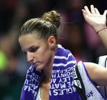 Pliskova satisfied with season despite exit