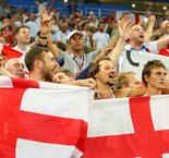 FIFA confirms no positive doping tests, starts investigation into England chants