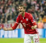 Bayern bounces back to see off PSV