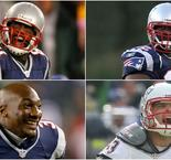 Antonio Brown To The Patriots: Moss, Ochocinco And Belichick's Other Pick-Ups In New England