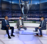 "Ruud Gullit: ""Can Real Madrid win three UCL titles in a row?"
