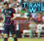 Transfer Wire: Real Madrid's Bale Battle