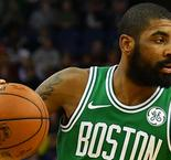 Irving leads Celtics in thriller over Nuggets