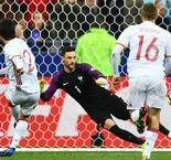 Spain Seal Comfortable Win Over Rivals France