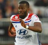 Aulas Wants To See Ndombele At Juventus