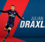 Draxler, a consistent force for PSG and Germany