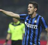 Sevilla cannot afford permanent Jovetic transfer
