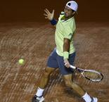 Verdasco ends Thiem's Rio Open title defence, Monfils exits