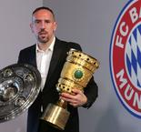 Ribery too expensive for Wanderers