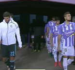 Real Sociedad Gets Past Valladolid Thanks to Juanmi