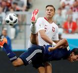 Japan Advance On Fair Play After Poland Defeat