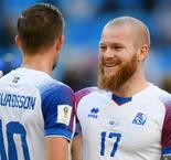 Iceland marvels at staggering TV audience