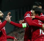 Seven up as Liverpool bursts into last 16