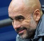 Guardiola Haunted By Knockout Stage Failure