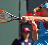 Indian Wells: plus rien n'arrête Mladenovic