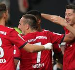 Stuttgart 0 Bayern Munich 3: Goretzka gets off the mark as Kovac's winning start continues