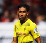 Aubameyang: I would like to return but they aren't doing anything