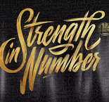 Strength In Numbers: This Is It