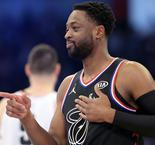 From one number three to another – Wade explains Huerter jersey swap