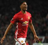 Marcus Rashford Saves Manchester United Against Anderlecht