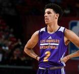 Les Lakers en finale de la Summer League