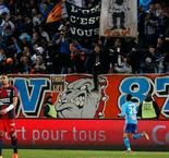 Twenty-five years on from scandal-riddled triumph, Marseille have chance to become force again