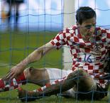 Injury ends Kalinic's FIFA World Cup dream