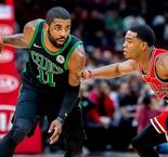 NBA - Chicago humilié, Houston avant-dernier