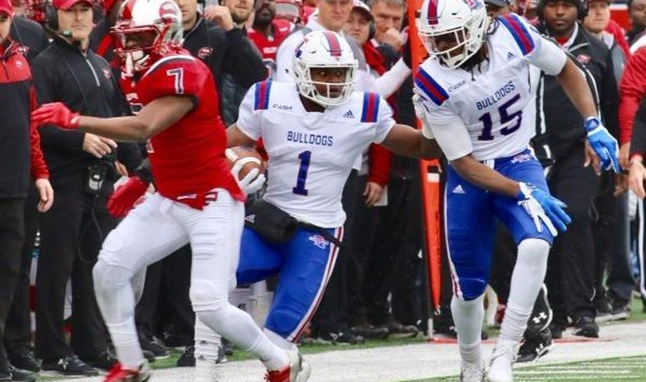 Carlos Henderson, WR, Louisiana Tech