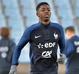 "Dembélé: ""Aller le plus loin possible"""