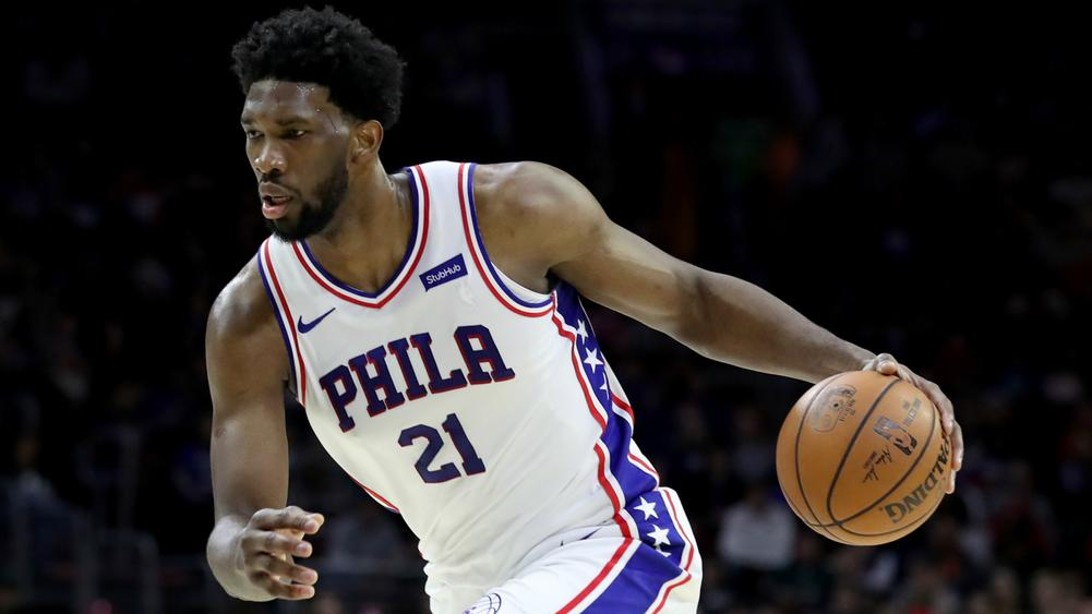 Embiid dominates in return as 76ers beat Pacers 110b3cd66ae7