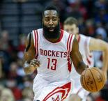 Harden inscrit 50 points contre Denver