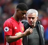 By The Numbers: Mourinho's Rashford Rant