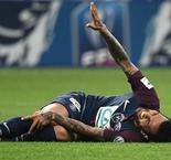 Dani Alves to miss 2018 FIFA World Cup Russia™