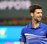 Djokovic supera a Fratangelo en Indian Wells