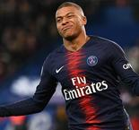 Mbappe cannot be stopped - Saha thinks PSG have edge over Manchester United