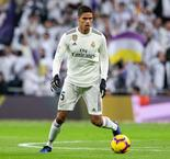 Real Madrid: Varane incertain à Amsterdam