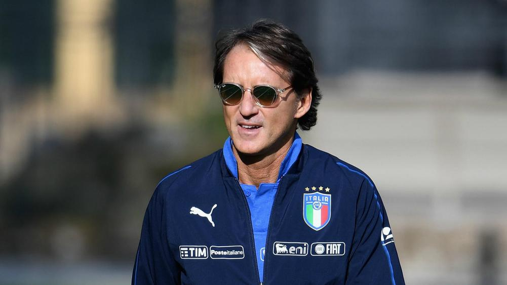 Image result for roberto mancini photos getty images