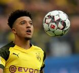 Dortmund director Zorc says Sancho going nowhere